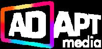 Adapt Media Logo